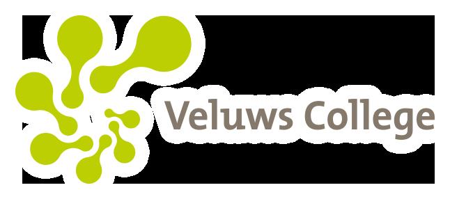 veluws college logo