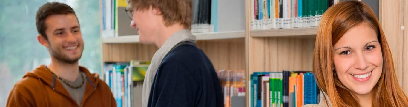 meisje-in-bibliotheek