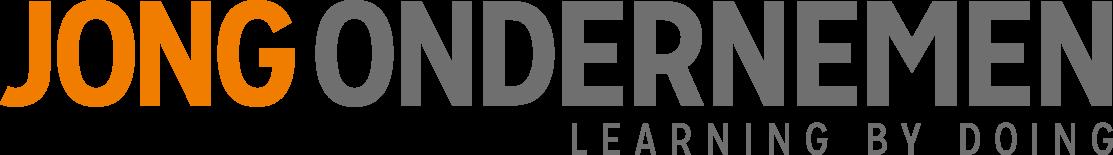 logo Jong ondernemen