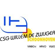 CSG Willem de Zwijger Schoonhoven